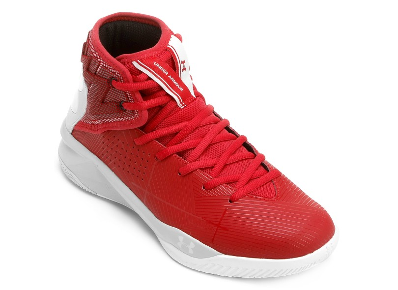 94303046a98 Tênis Under Armour Masculino Basquete Rocket 2