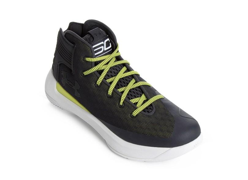 02e93711204a ... spain tênis under armour masculino basquete stephen curry 3zero  comparar preço zoom 199b2 e3b49