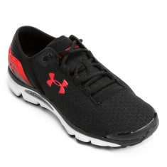 b5b127fc383 Tênis Under Armour Masculino Charged Intake 2 Corrida