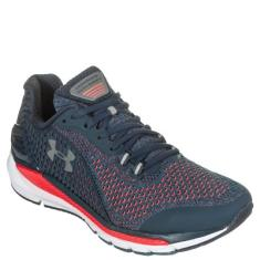 Tênis Under Armour Masculino Corrida Charged Odyssey
