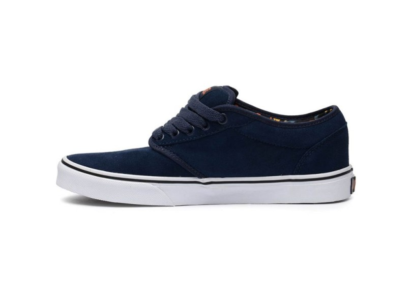2d1c90a1ad Tênis Vans Masculino Skate Atwood