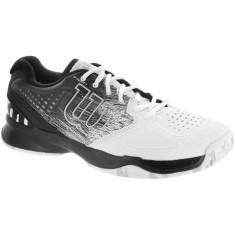 Tênis Wilson Masculino Kaos Comp Tenis e Squash d95093f920d00