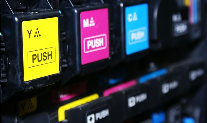 Tipos de cartucho para impressora