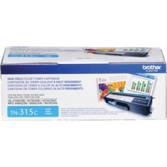 Foto Toner Ciano Brother TN-315C
