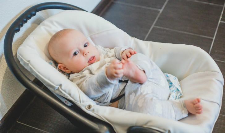 Top 5 Melhores Bebê Conforto em 2018