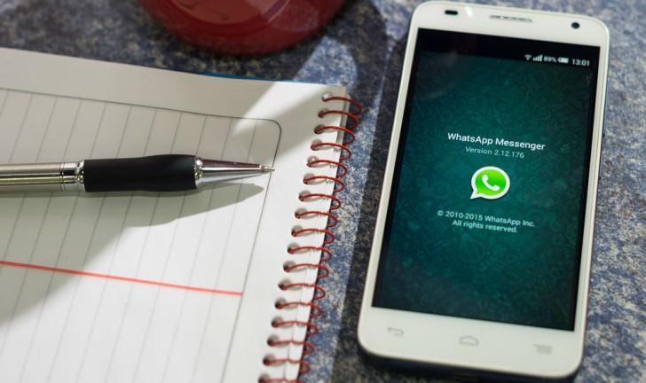Top 5 Melhores Celulares para WhatsApp