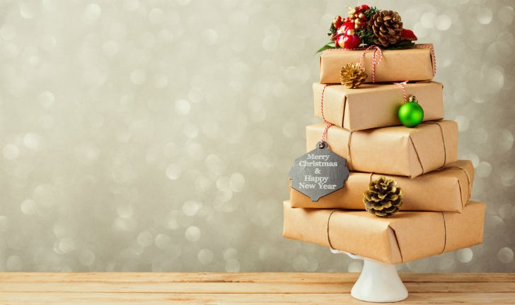 Top 5 Presentes Criativos para o Natal 2018