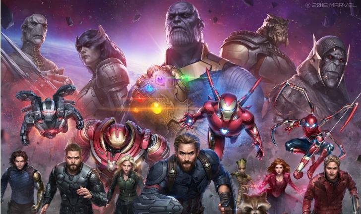 Torneio de Campeões, Future Fight e mais: veja os melhores jogos da Marvel para Android e iOS
