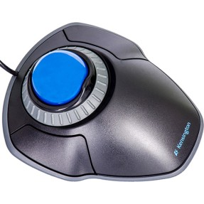 Foto Trackball Óptico USB Orbit - Kensington
