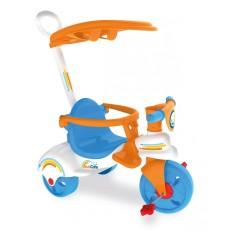 Triciclo com Pedal Xalingo Multi Care 3x1