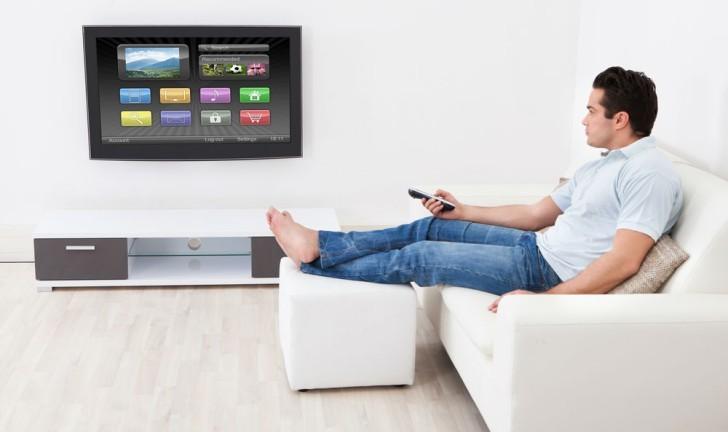 Tudo sobre a TV com internet