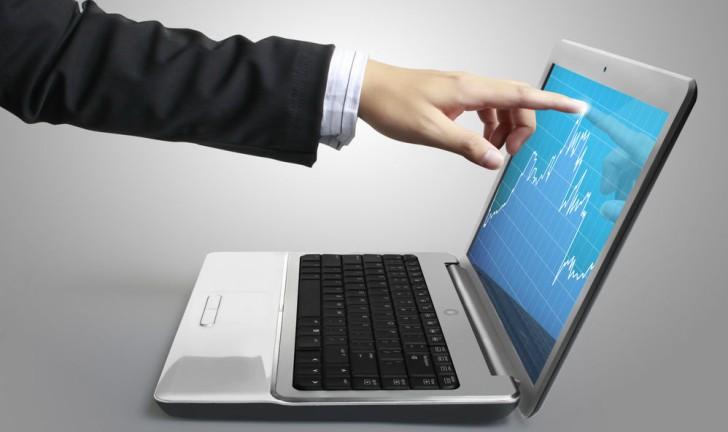 Tudo sobre os notebooks touchscreen