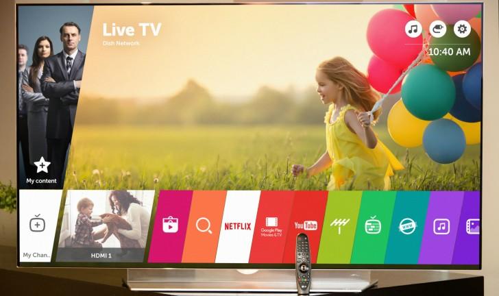 TV com webOS: como funciona o sistema operacional da LG?
