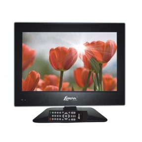 "Foto TV LED 14"" Lenoxx Sound 7114 1 HDMI PC"