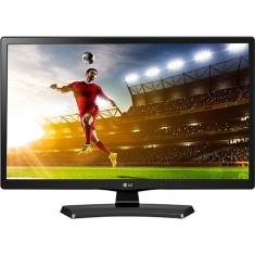 "Foto TV LED 19,5"" LG 20MT49DF-PS 1 HDMI USB"