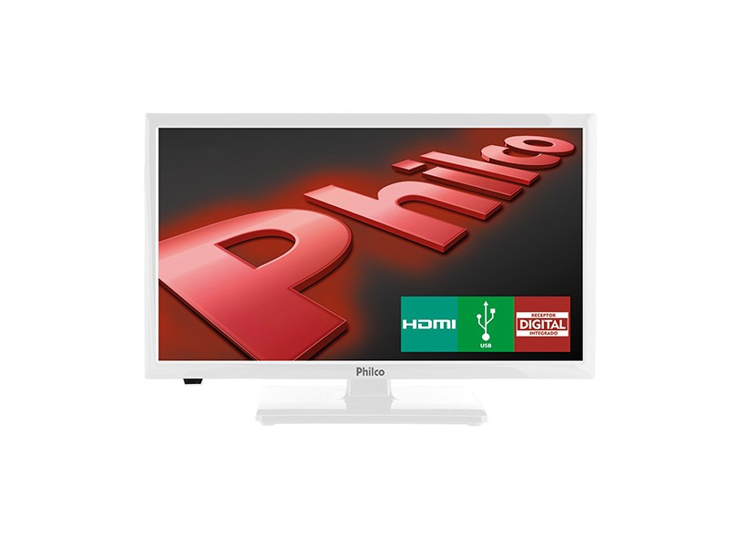 32bff5f85ae TV 2 HDMI Philco PH20U21D