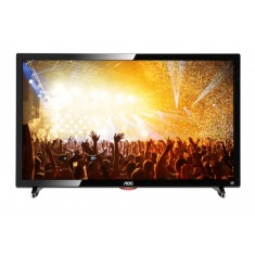 "Foto TV LED 24"" AOC LE24D1461 2 HDMI USB PC"