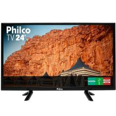 "TV LED 24"" Philco PTV24C10D"