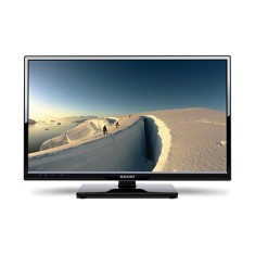 "Foto TV LED 24"" Semp Toshiba DL2443 HDMI USB PC"