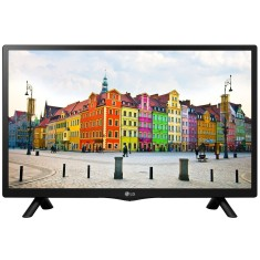 "Foto TV LED 27,5"" LG 28LF710B HDMI USB"