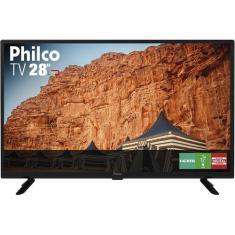 """TV LED 28"""" Philco PTV28G50D 2 HDMI"""