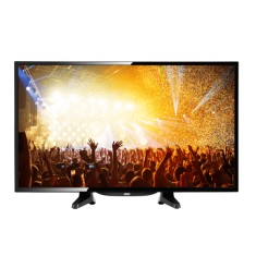 "Foto TV LED 32"" AOC LE32H1461 2 HDMI USB Frequência 60 Hz"