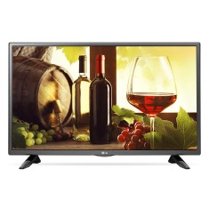 "Foto TV LED 32"" LG 32LW300C 1 HDMI USB"