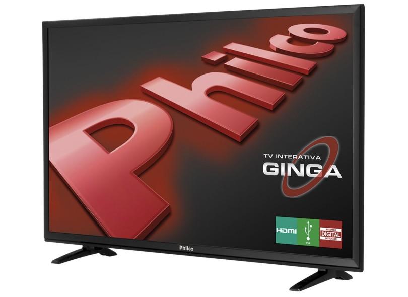 73bac4ddc5da1 TV 2 HDMI Philco PH32E31DG