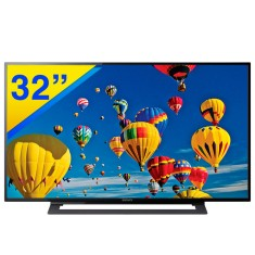 "Foto TV LED 32"" Sony Bravia KDL-32R305B 2 HDMI USB"
