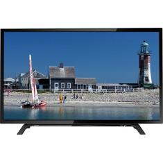"TV LED 32"" Toshiba 32L1500 HDMI LAN (Rede) USB"