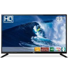 """TV LED 39"""" HQ HQTV39 3 HDMI"""