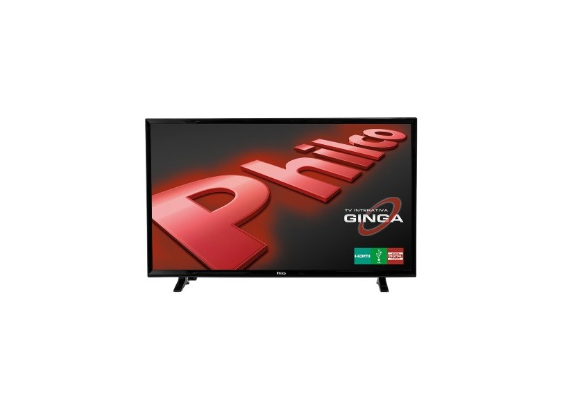 c614a2425 TV 2 HDMI Philco PH39E31DG