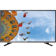 "Foto TV LED 39"" Semp Toshiba DL3959W 2 HDMI USB LAN (Rede)"