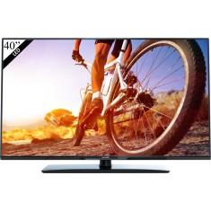 """TV LED 40"""" Philips Série 4000 Full HD 40PFG4109 2 HDMI"""
