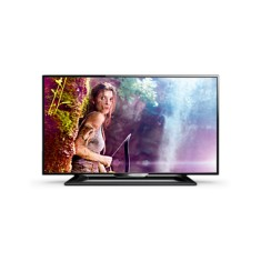 "Foto TV LED 40"" Philips Série 5000 Full HD 40PFG5000 2 HDMI USB"