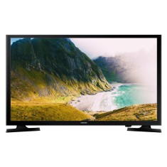 "Foto TV LED 40"" Samsung Série 4 Full HD HG40ND460SG 2 HDMI USB"