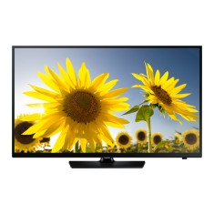 "Foto TV LED 40"" Samsung Série 5 Full HD UN40H5100 2 HDMI USB"