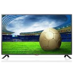 "TV LED 42"" LG Full HD 42LY340C 2 HDMI USB MHL"