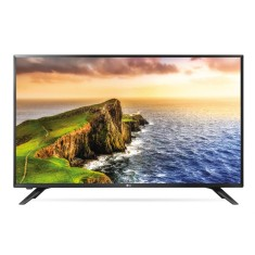 "Foto TV LED 43"" LG Full HD 43LV300C 1 HDMI USB"