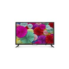 """TV LED 43"""" Multilaser Full HD TL003 3 HDMI USB"""