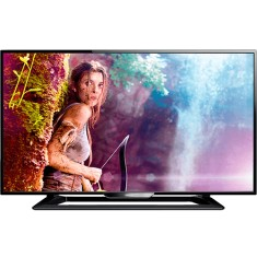 "Foto TV LED 43"" Philips Série 5000 Full HD 43PFG5000 2 HDMI"