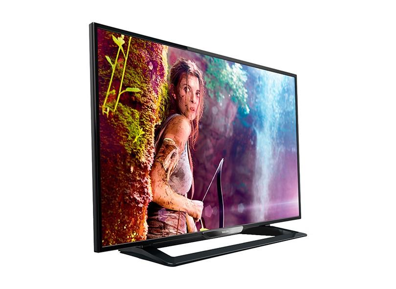 36f1df83f TV 2 HDMI Philips Série 5000 43PFG5000