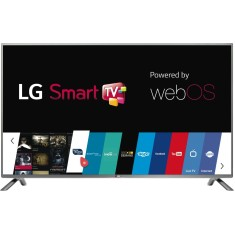 "Foto Smart TV LED 3D 47"" LG Cinema Full HD 47LB6500"