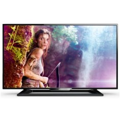"Foto TV LED 48"" Philips Série 5000 Full HD 48PFG5000 2 HDMI"