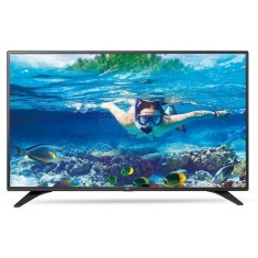"""TV LED 49"""" LG Full HD 49LW300C 1 HDMI USB"""
