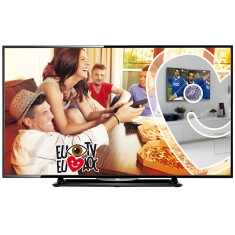 "Foto TV LED 50"" AOC Série 1452 Full HD LE50D1452 2 HDMI"