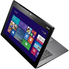 "Ultrabook Asus TAICHI 31 Intel Core i5 3337U 13,3"" 4GB SSD 256 GB Touchscreen 3ª Geração Windows 8"