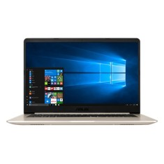 "Ultrabook Asus Intel Core i7 8550U 15,6"" 16GB HD 1 TB Híbrido SSD 250 GB GeForce MX150"
