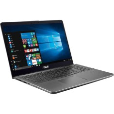 "Foto Ultrabook Asus Q535 Intel Core i7 8550U 15,6"" 16GB HD 2 TB GeForce GTX 1050 SSD 250 GB"