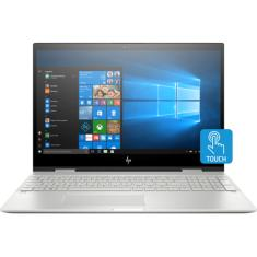 "Foto Ultrabook HP EnvyX15 Intel Core i7 8550U 15,6"" 16GB HD 1 TB SSD 500 GB Windows 10"